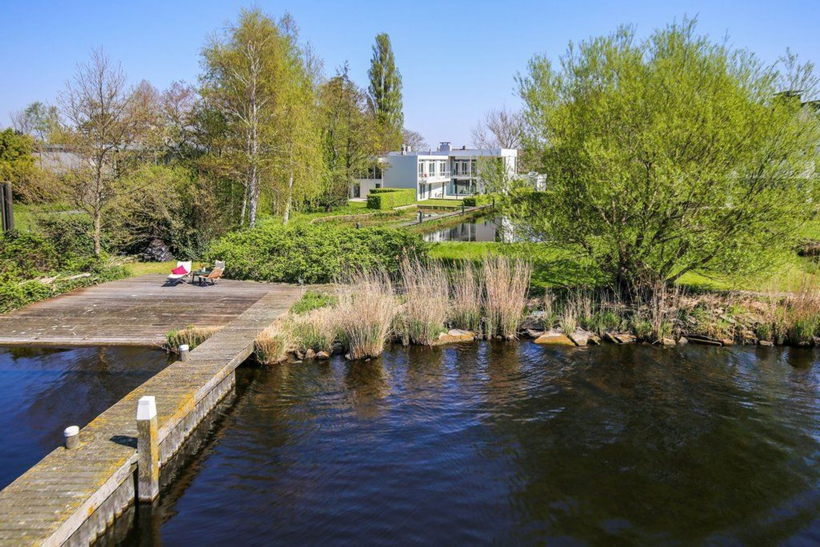 Herenweg 65, Rijnsaterwoude foto-