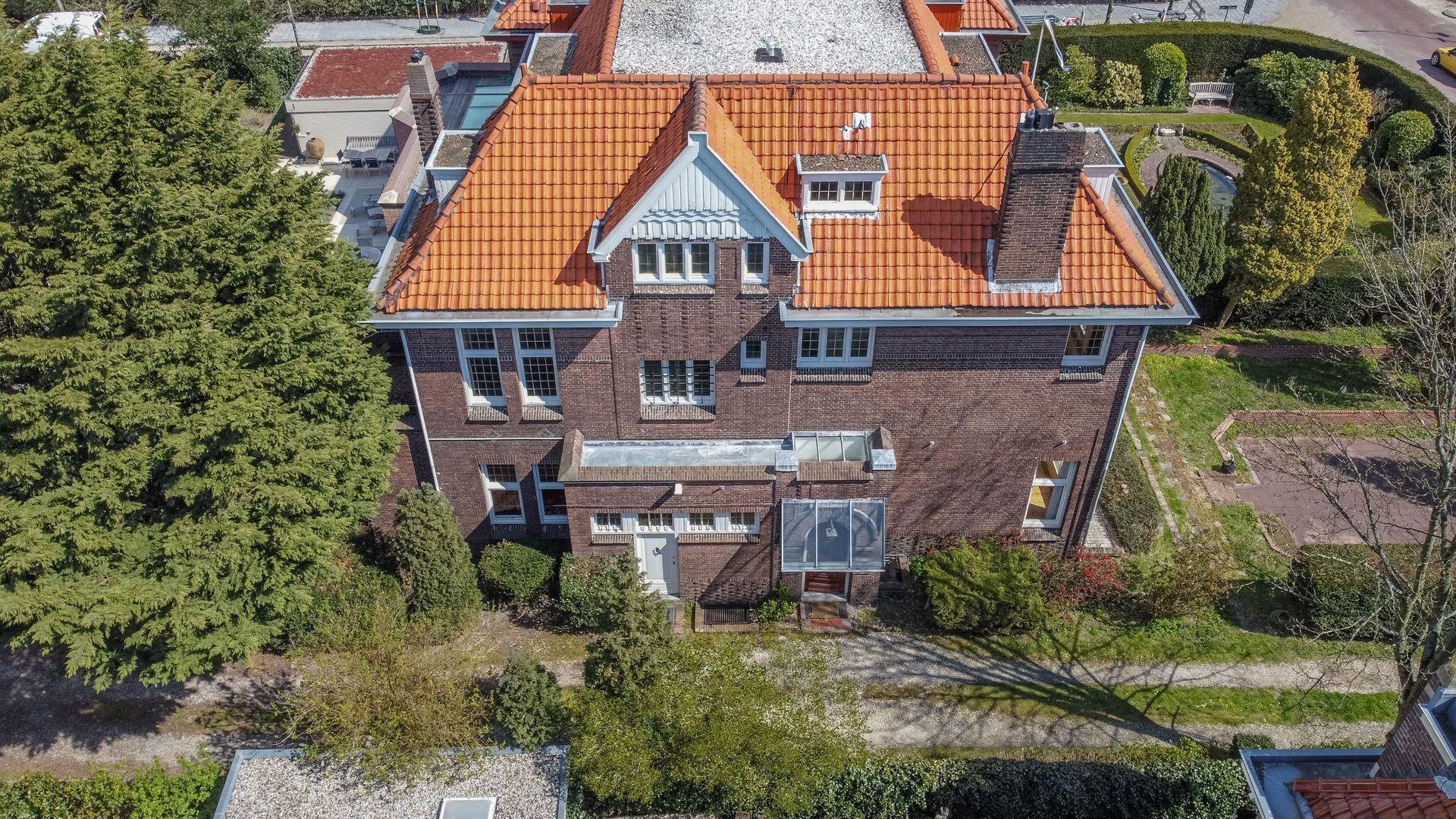 Klatteweg 16, Den Haag foto-
