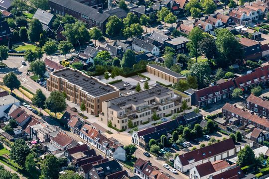 Ooststaete Oud-Beijerland (Ooststraat)