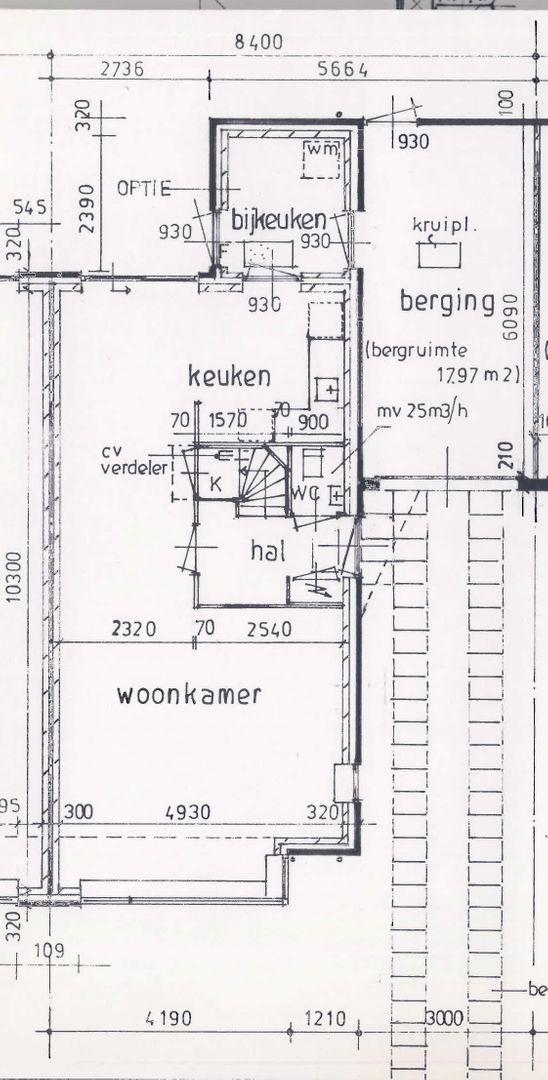 Seggegors 25 plattegrond-22