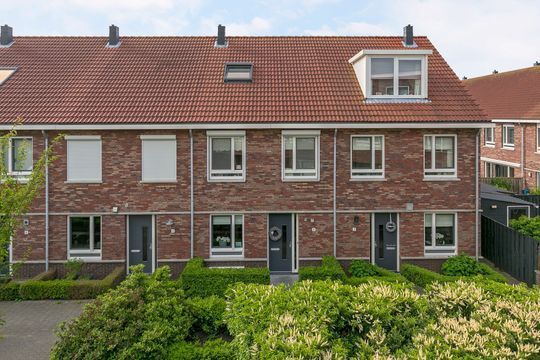 Clausplein 4