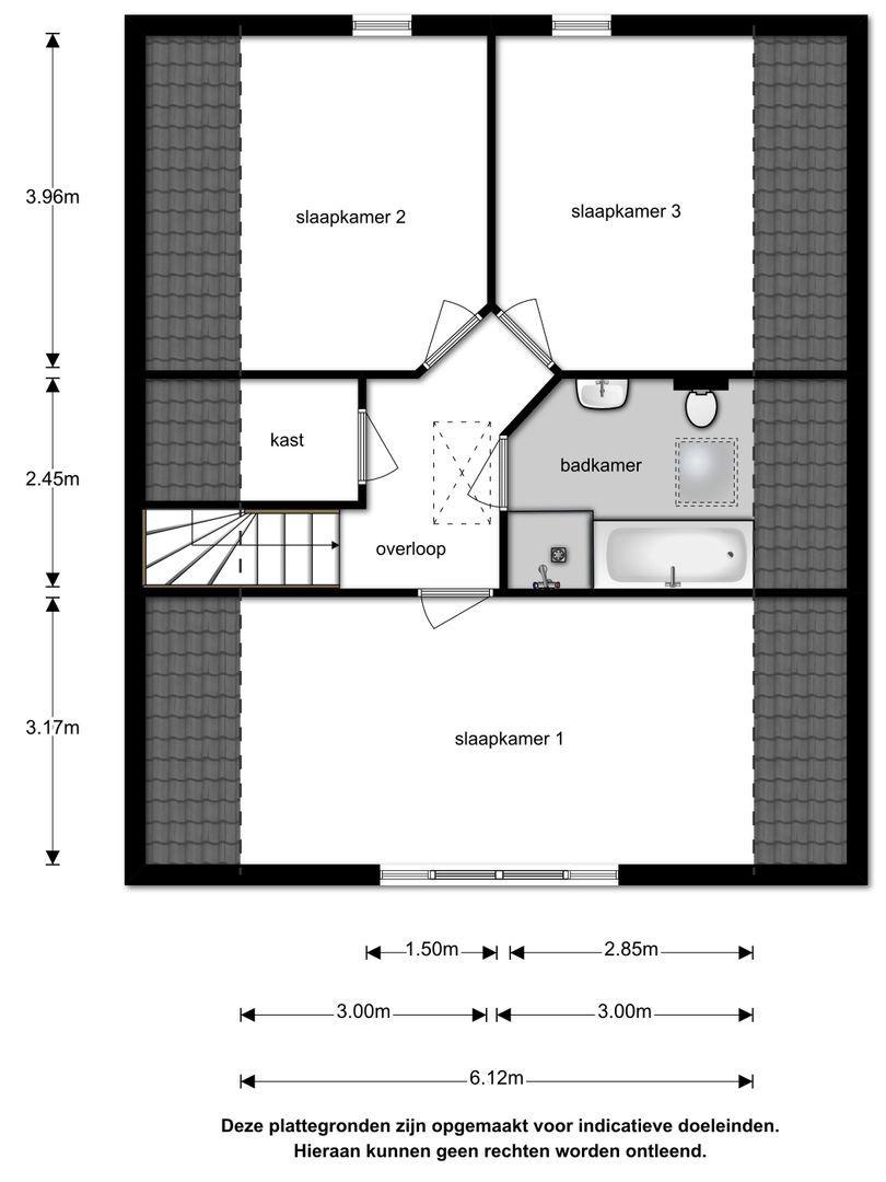 Striene 7 plattegrond-38