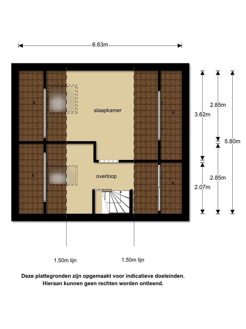 Ranonkelstraat 3 plattegrond-32