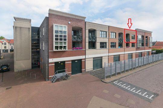 Wilhelminaplein 53