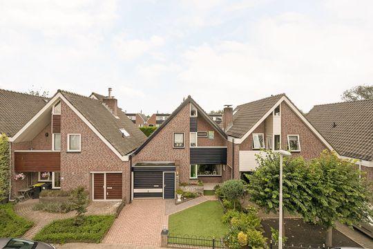 Pieter de Hooghlaan 21