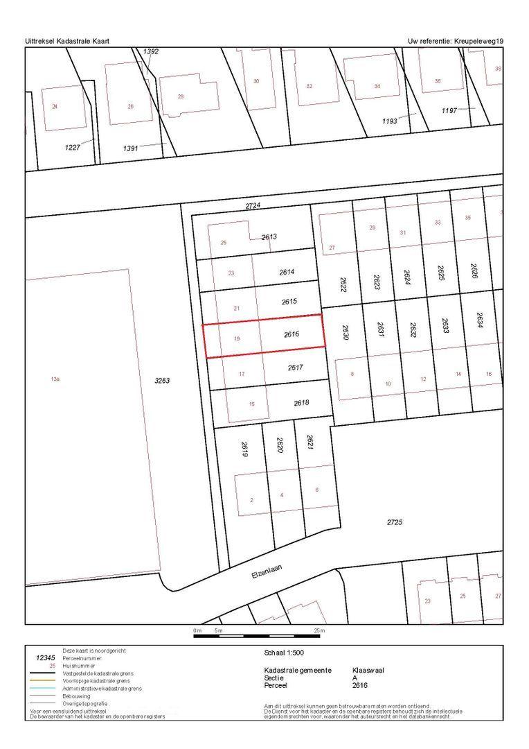 Kreupeleweg 19 plattegrond-26