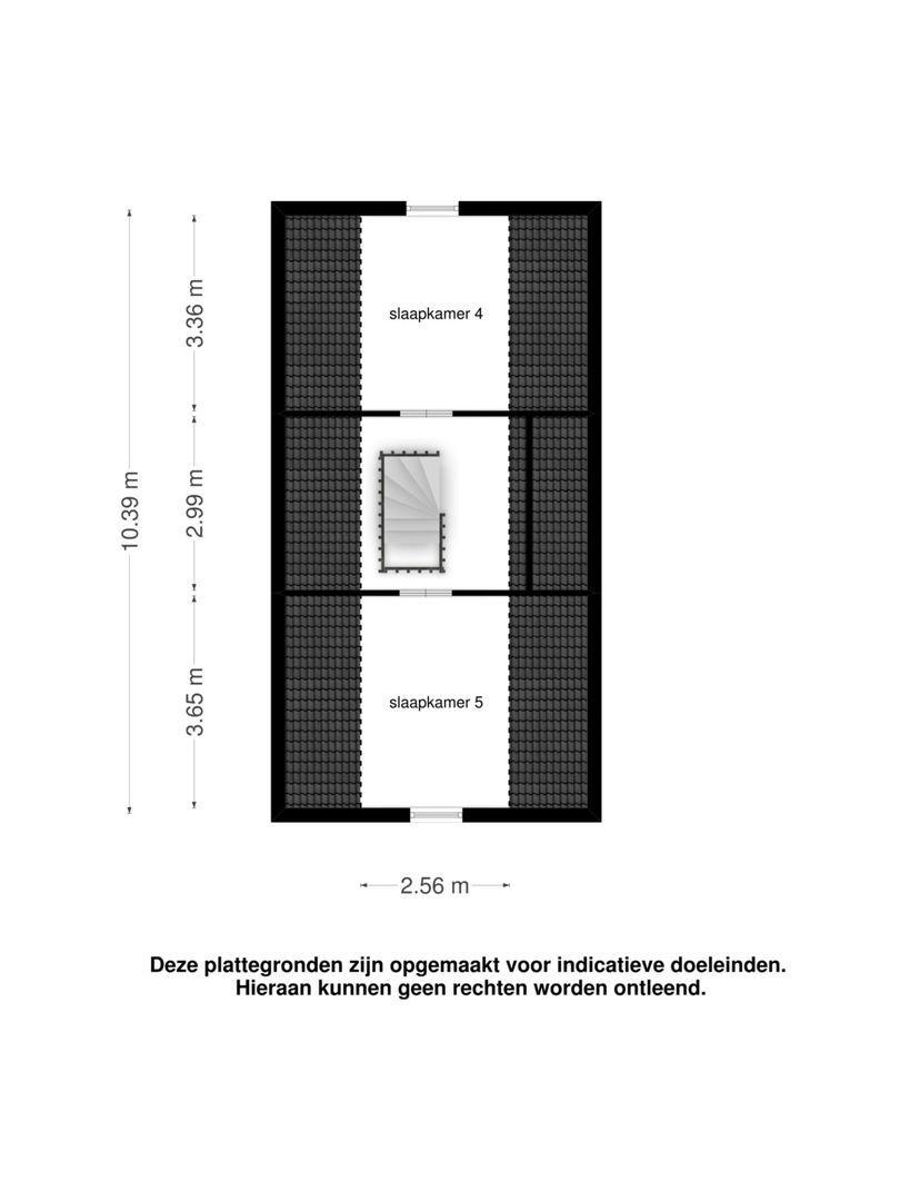 Dotterbloemstraat 20 plattegrond-45