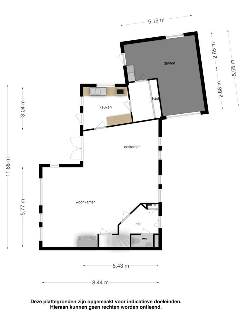 Hooizolder 4 plattegrond-47