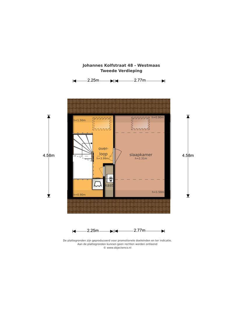 Johannes Kolfstraat 48 plattegrond-31