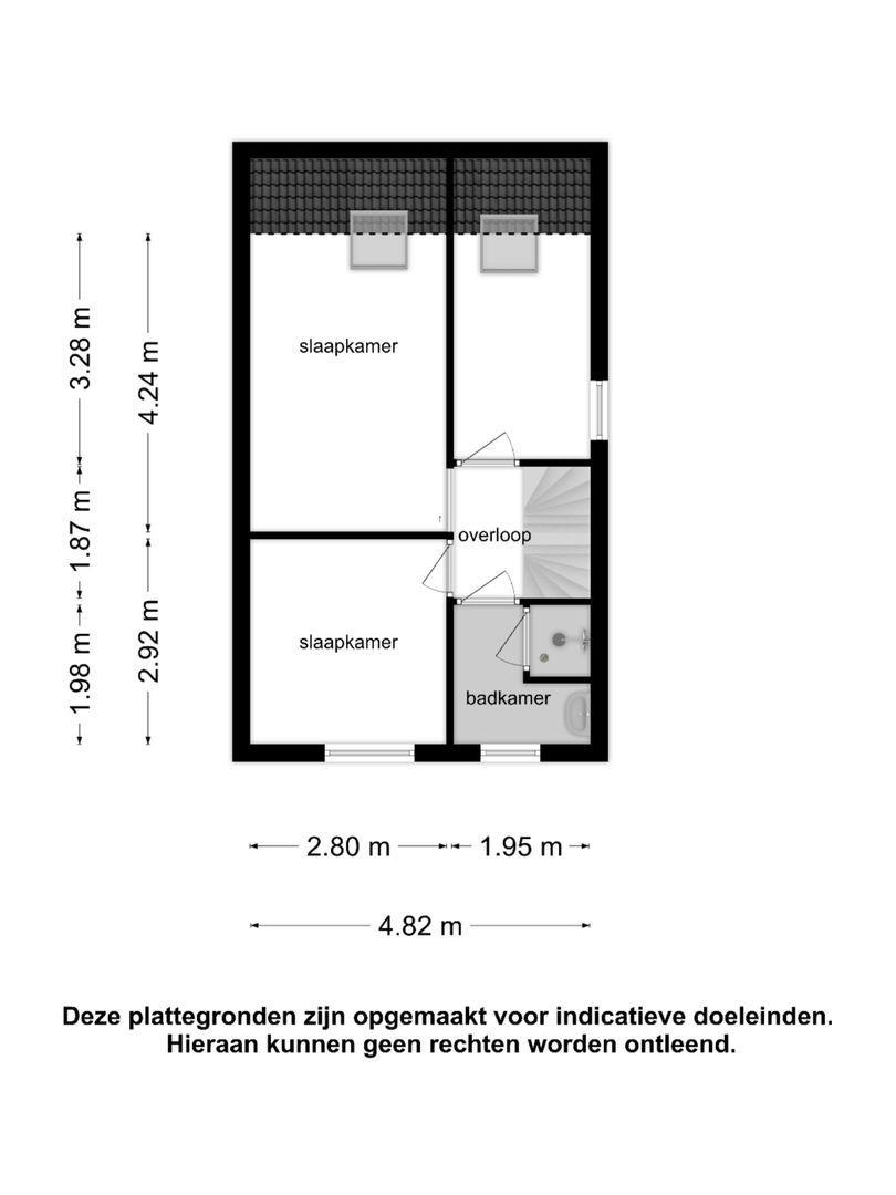 Karrespoor 19 plattegrond-24