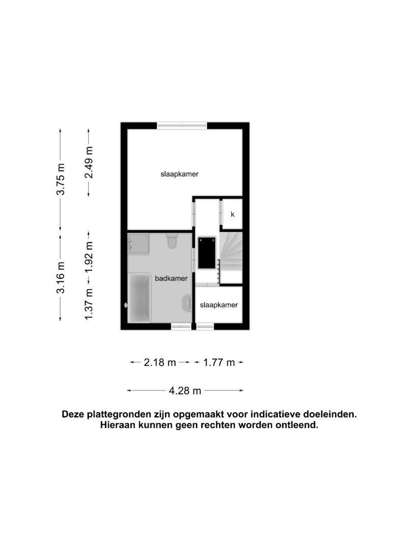 C.D.Tuinenburgstraat 93 plattegrond-18
