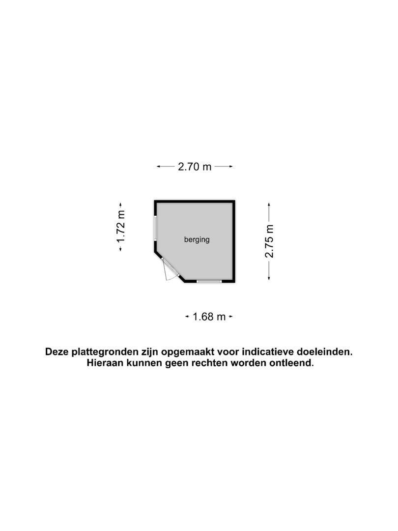 Oost-Voorstraat 97 a plattegrond-22