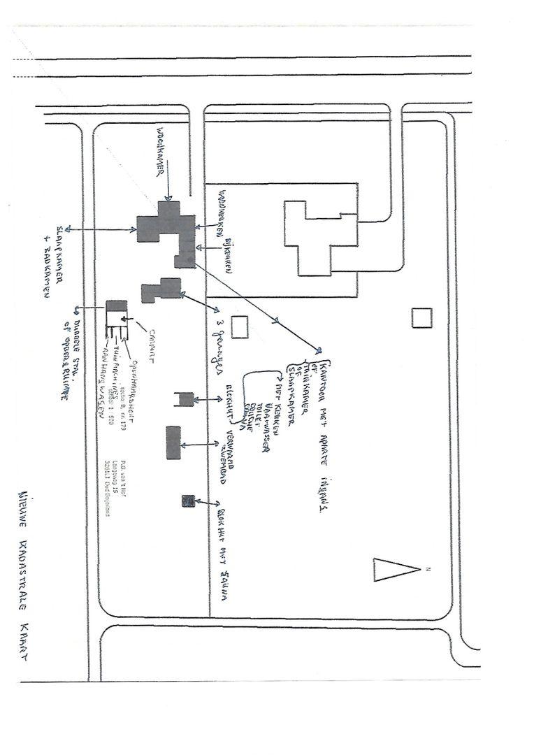 Langeweg 15 plattegrond-64