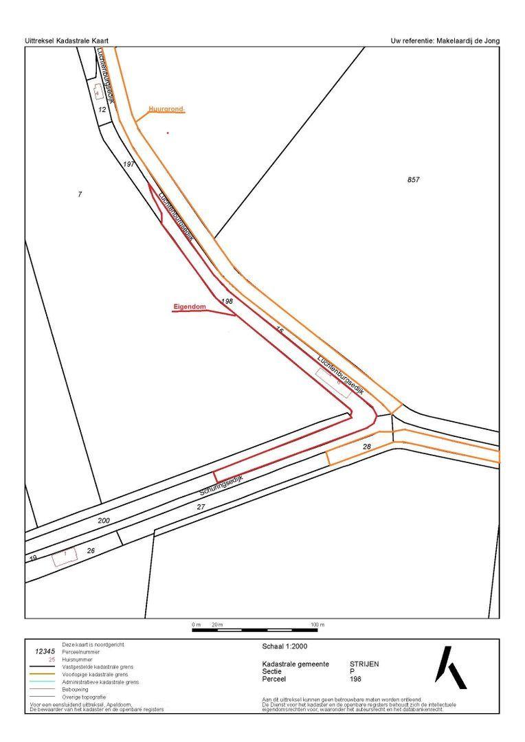 Lugtenburgsedijk 6 plattegrond-36