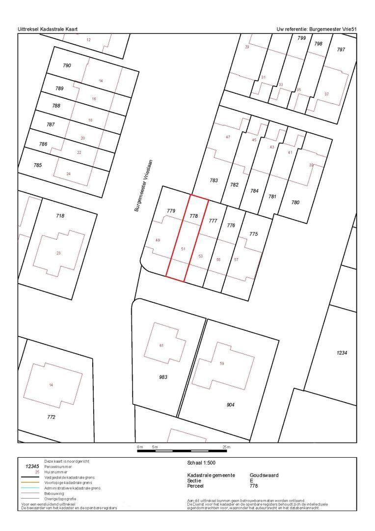 Burgemeester Vrieslaan 51 plattegrond-23