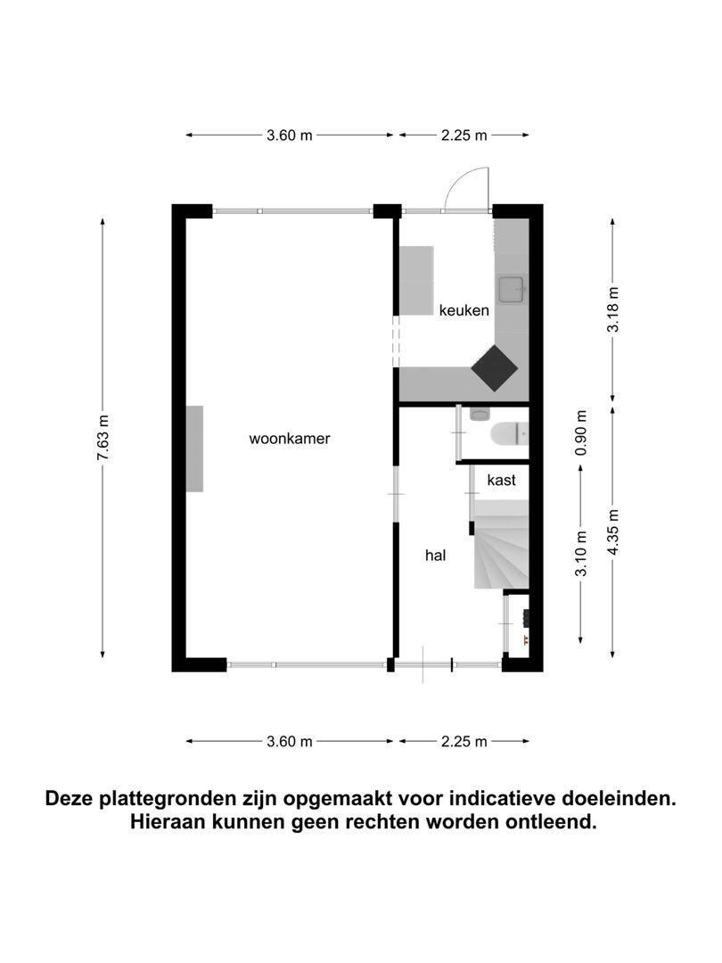 Plataanstraat 10 plattegrond-28