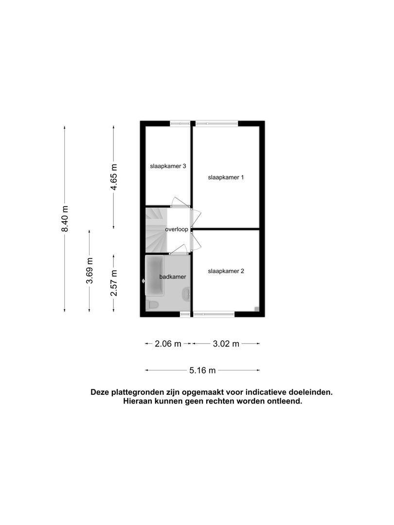 Avenhil 13 plattegrond-29