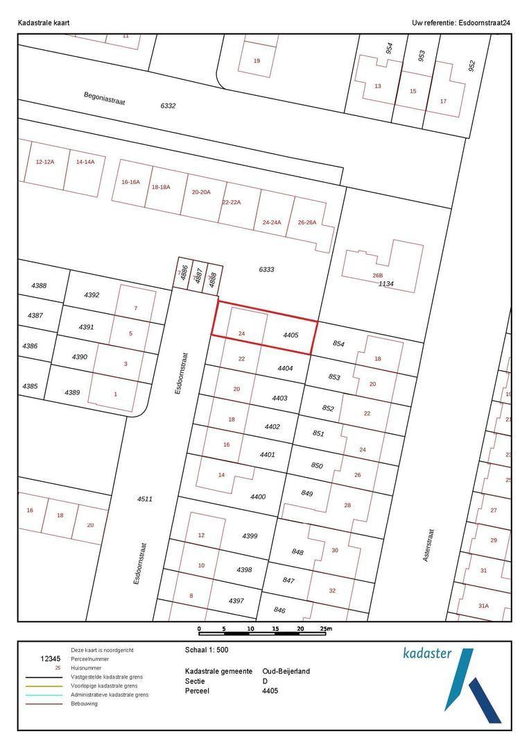 Esdoornstraat 24 plattegrond-17