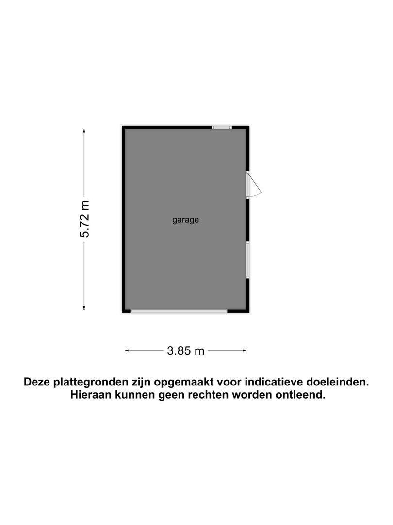 Dreef 69 plattegrond-29