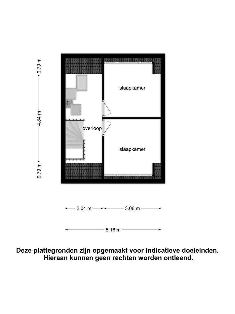 Zoomwijcklaan 102 plattegrond-27