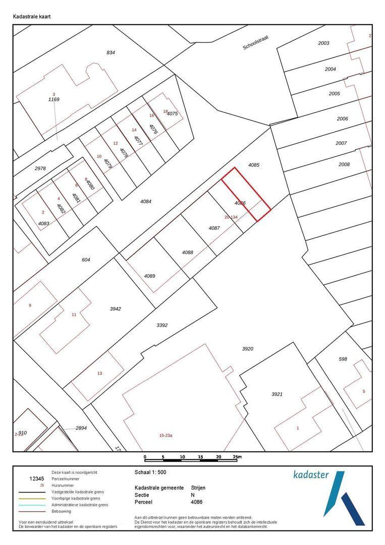 Schoolstraat 120 plattegrond-21