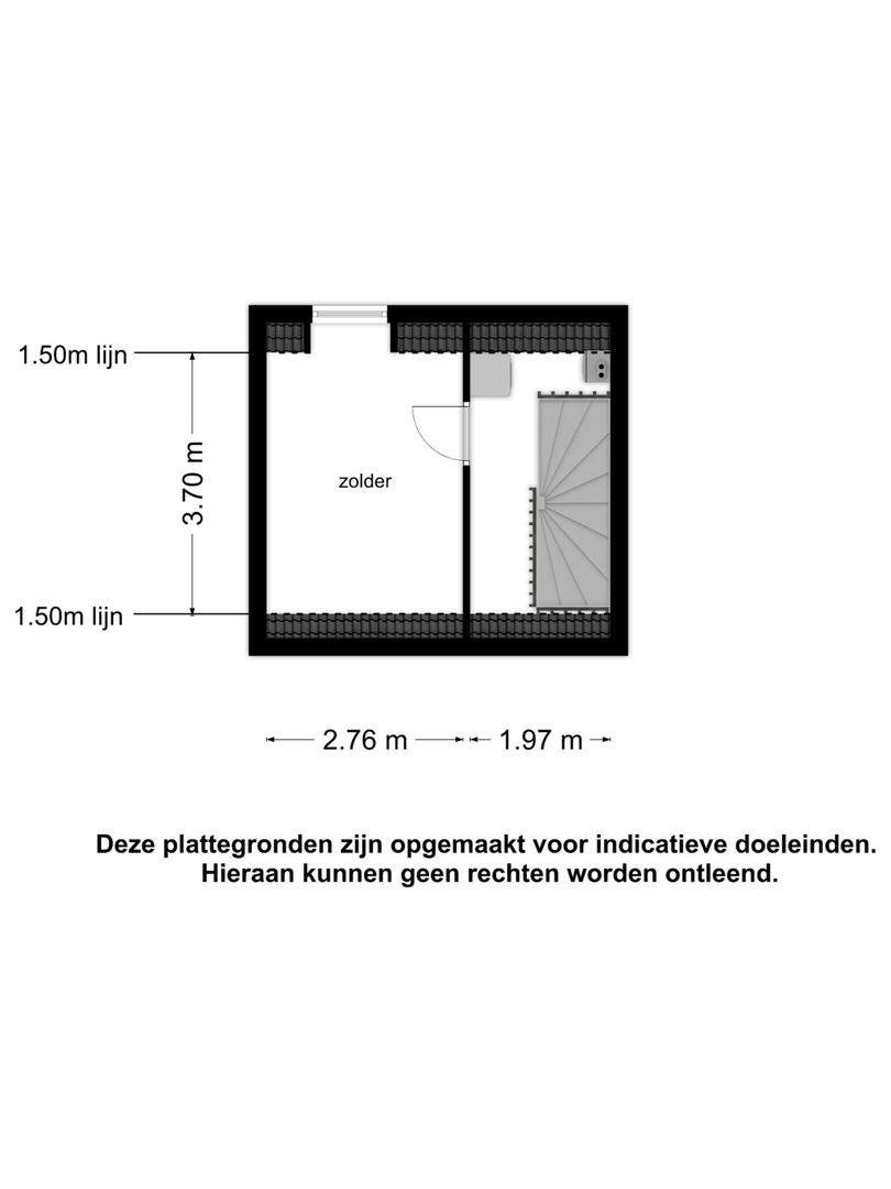 Haagwinde 58 plattegrond-38