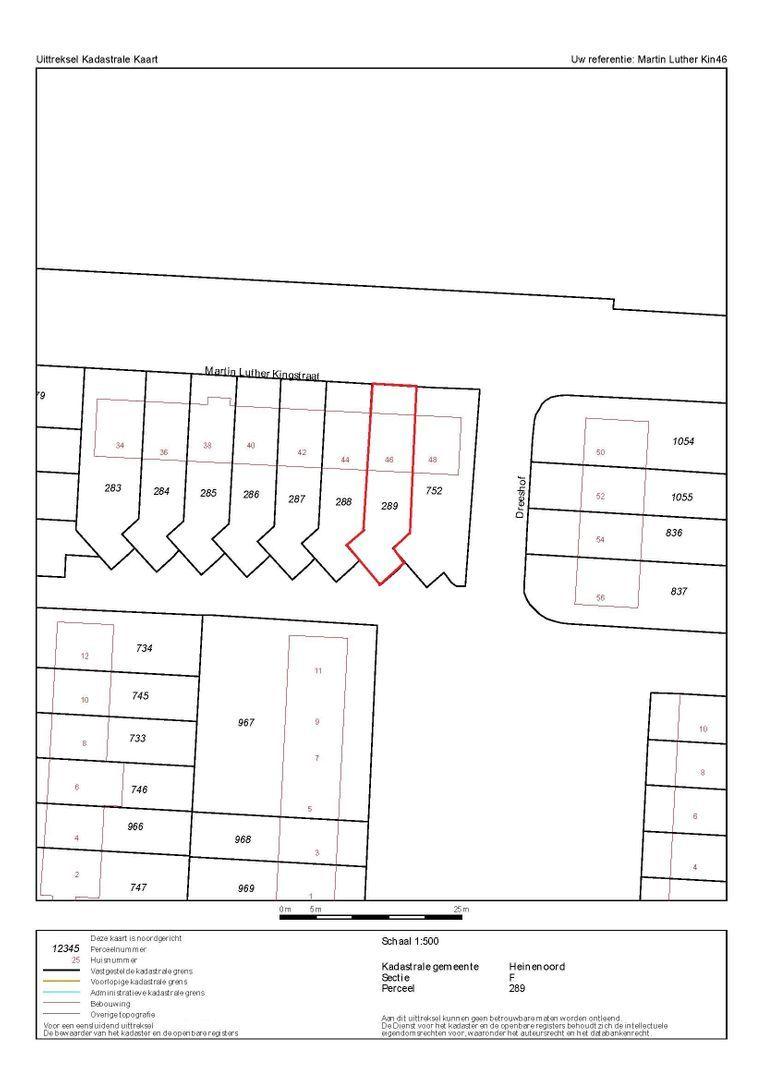 Martin Luther Kingstraat 46 plattegrond-27