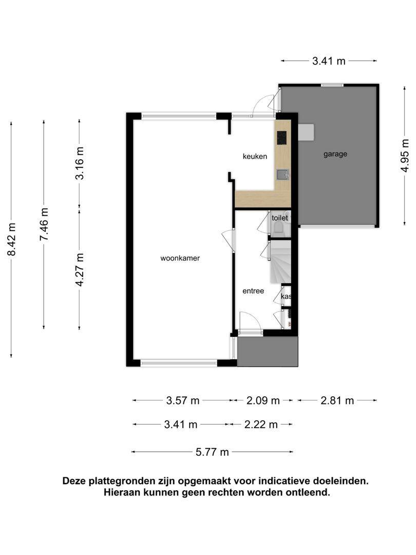 Seringenstraat 17 plattegrond-20