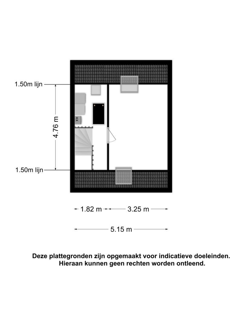 Tjalk 5 plattegrond-27