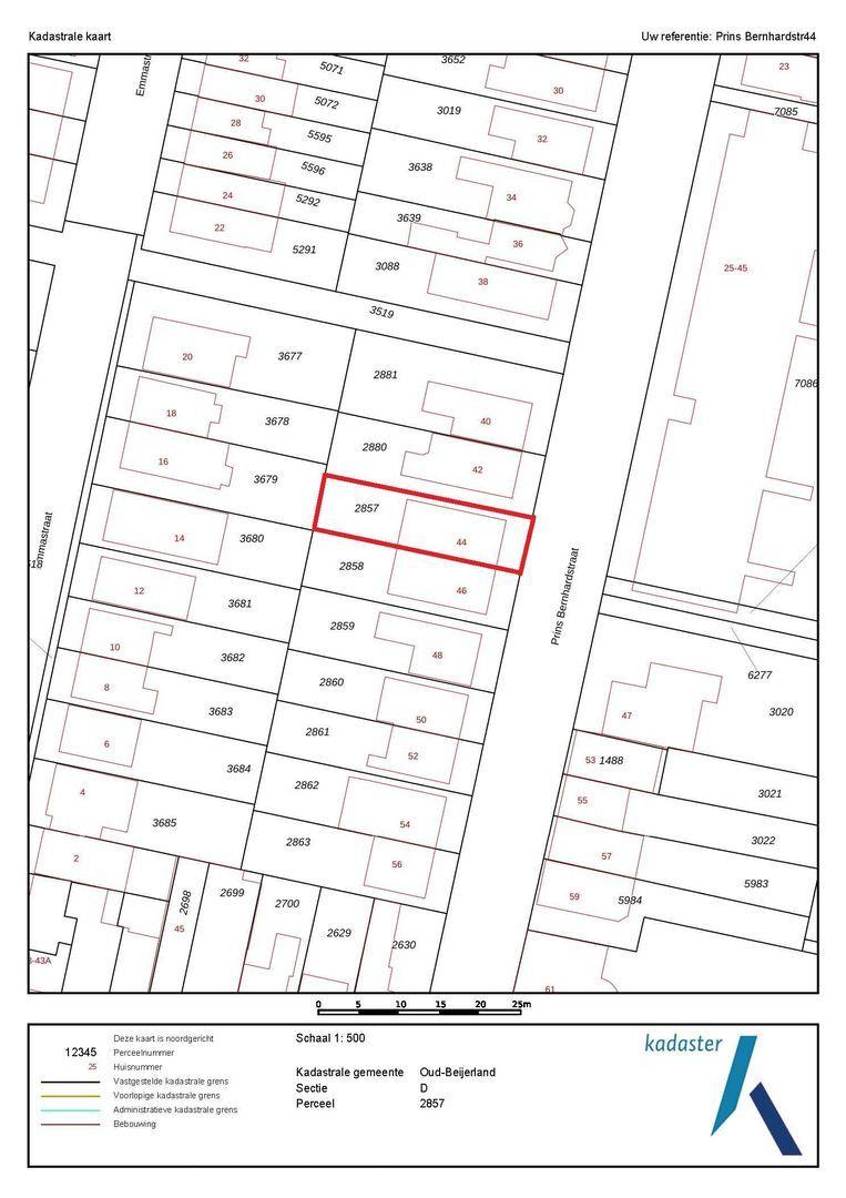 Prins Bernhardstraat 44 plattegrond-27