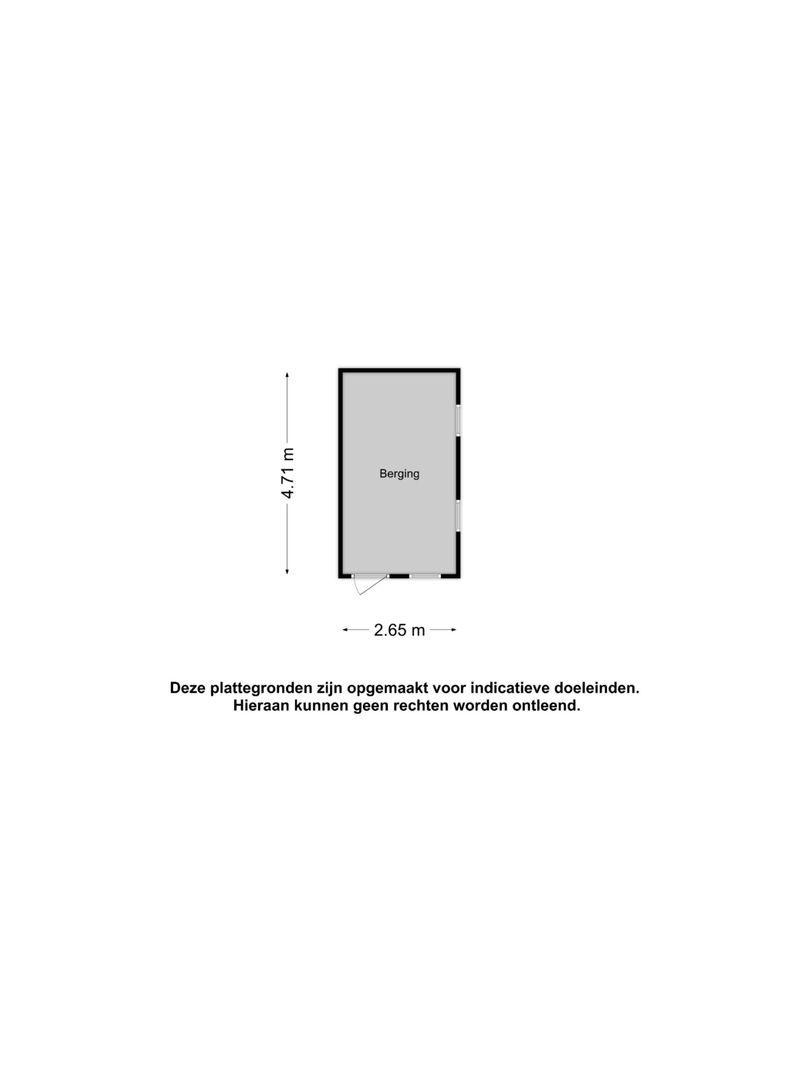 Weelsedijk 38 plattegrond-30