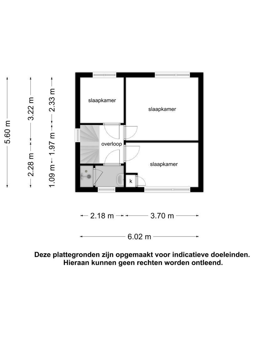 Prins Bernhardstraat 37 plattegrond-25