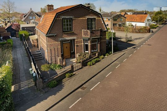 Arent van Lierstraat 31