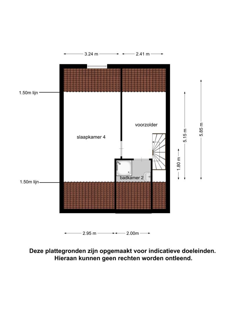 Lepelaar 2 plattegrond-27