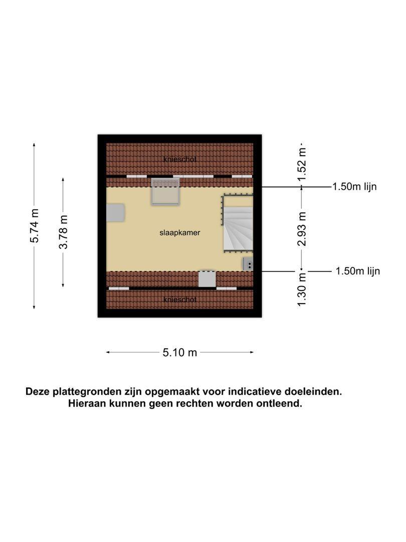 Poelwijk 11 plattegrond-22