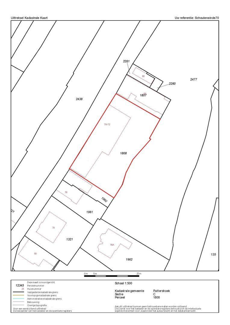 Schouteneinde 70 - 72 plattegrond-51