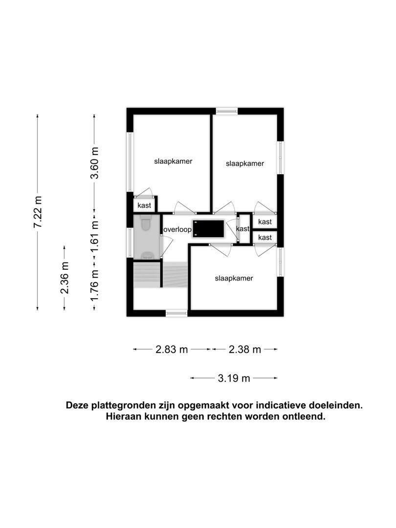 Wilhelminastraat 16 plattegrond-30