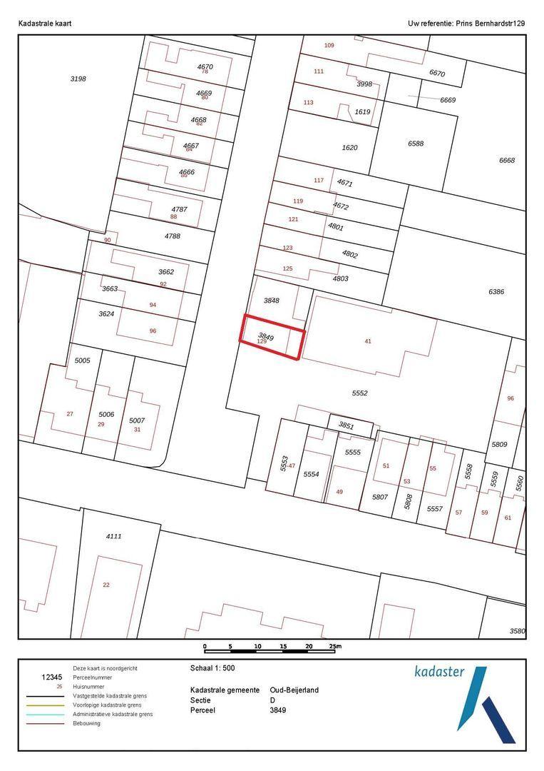 Prins Bernhardstraat 129 plattegrond-44
