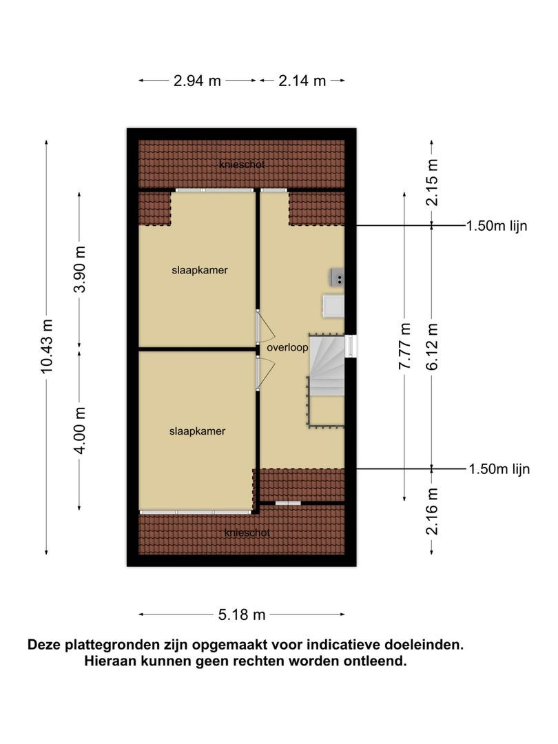 Beatrixstraat 26 plattegrond-23