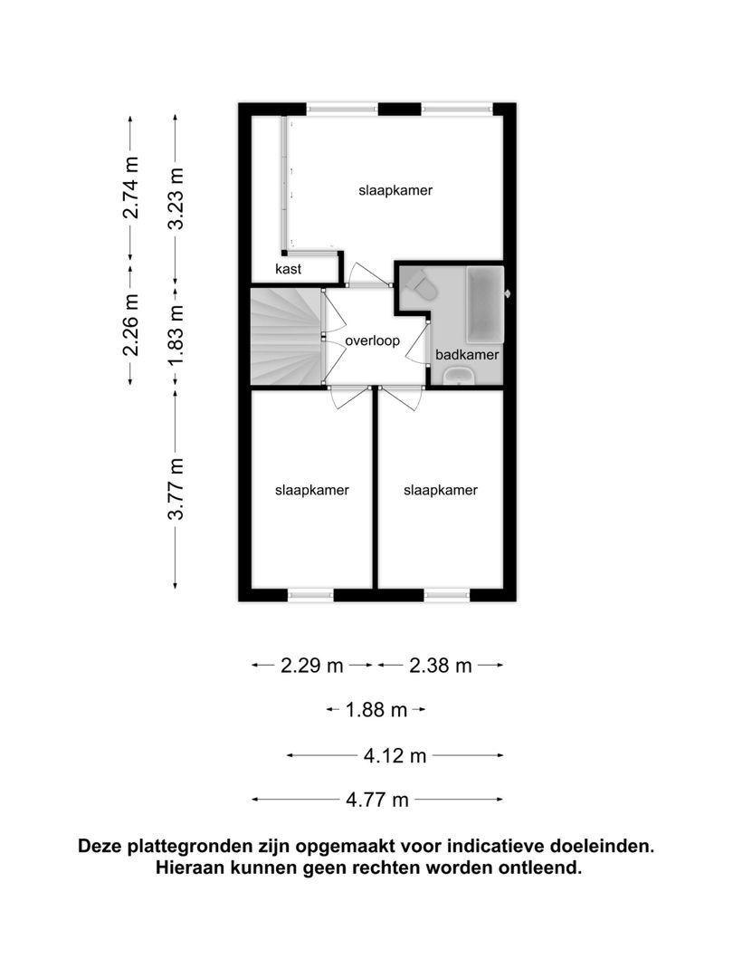 Molendijk 37 h plattegrond-30