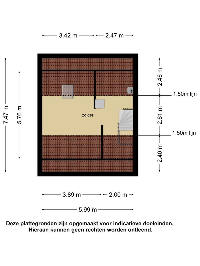 Doelweijk 43 plattegrond-21