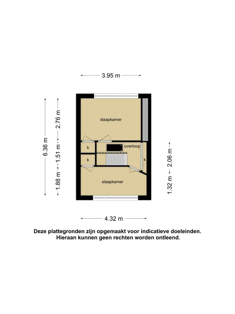 Dwarsstraat 34 plattegrond-15