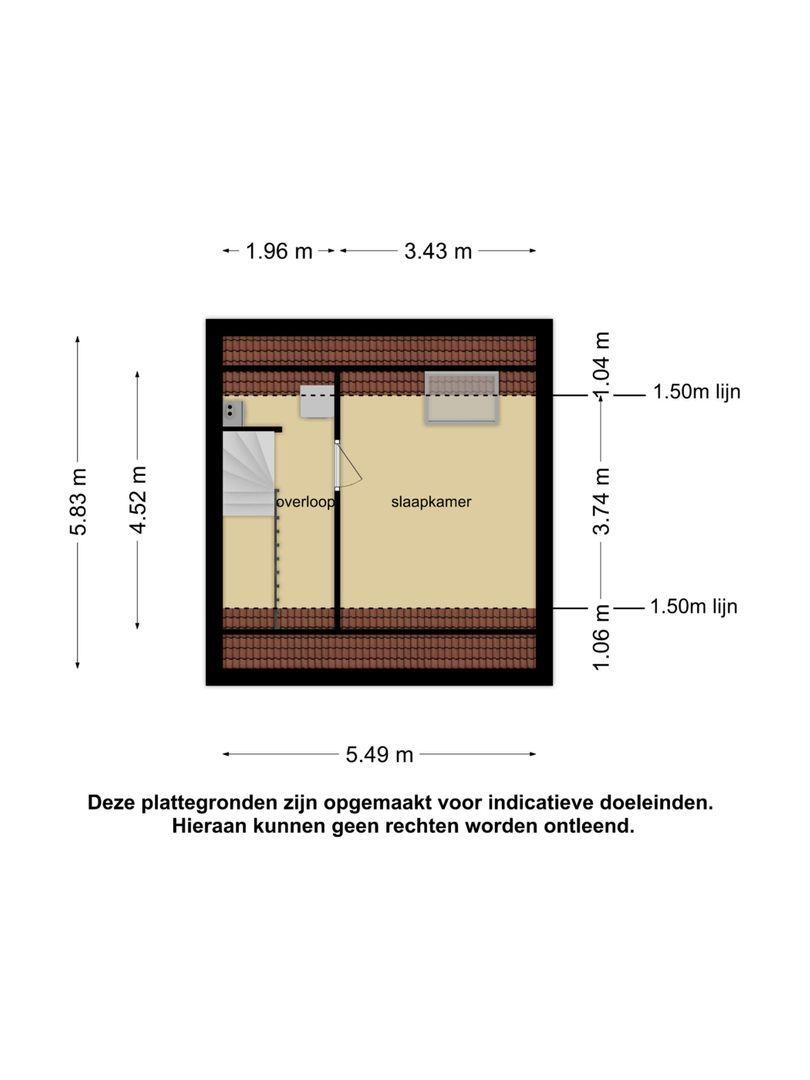 Haagwinde 69 plattegrond-24