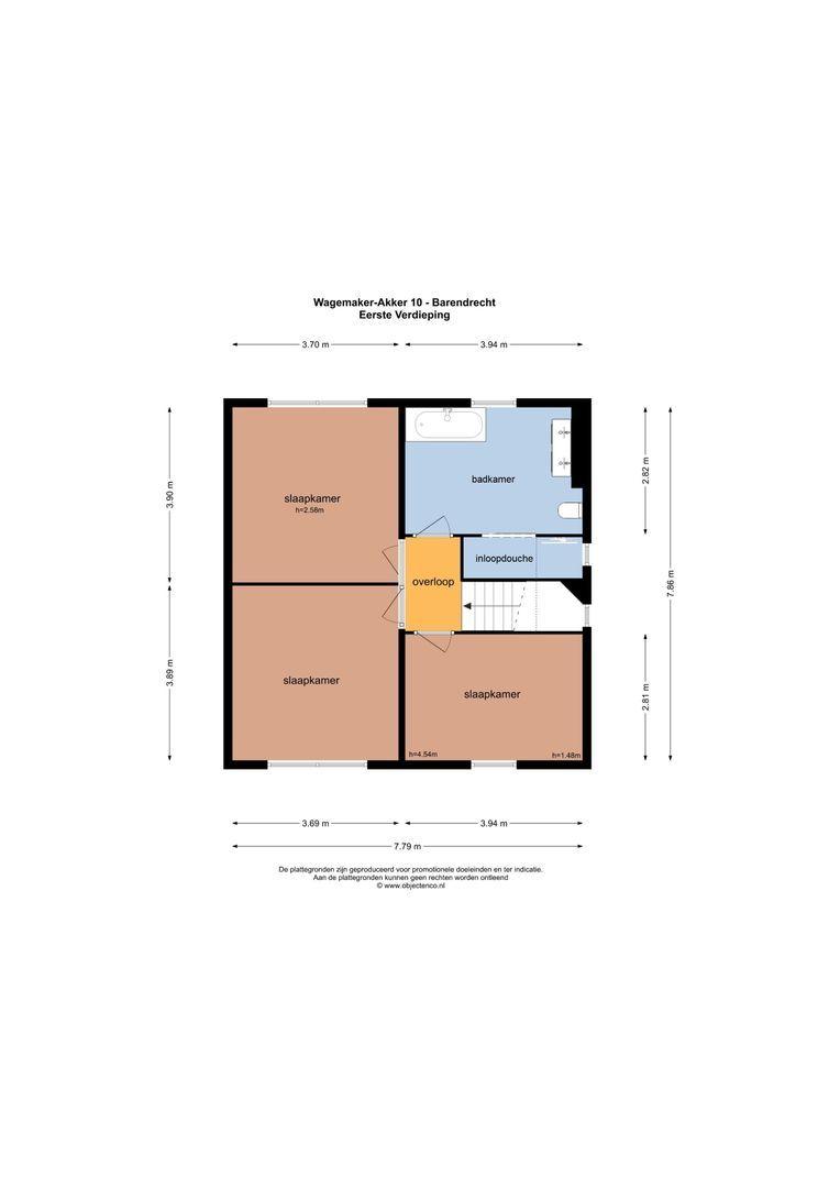 Wagemaker-akker 10 plattegrond-27