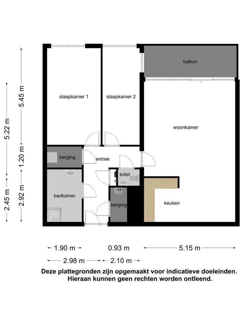 Theseusstraat 79 plattegrond-15