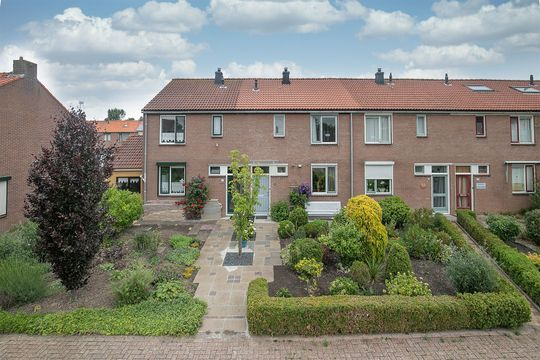 Van Vollenhovenstraat 11