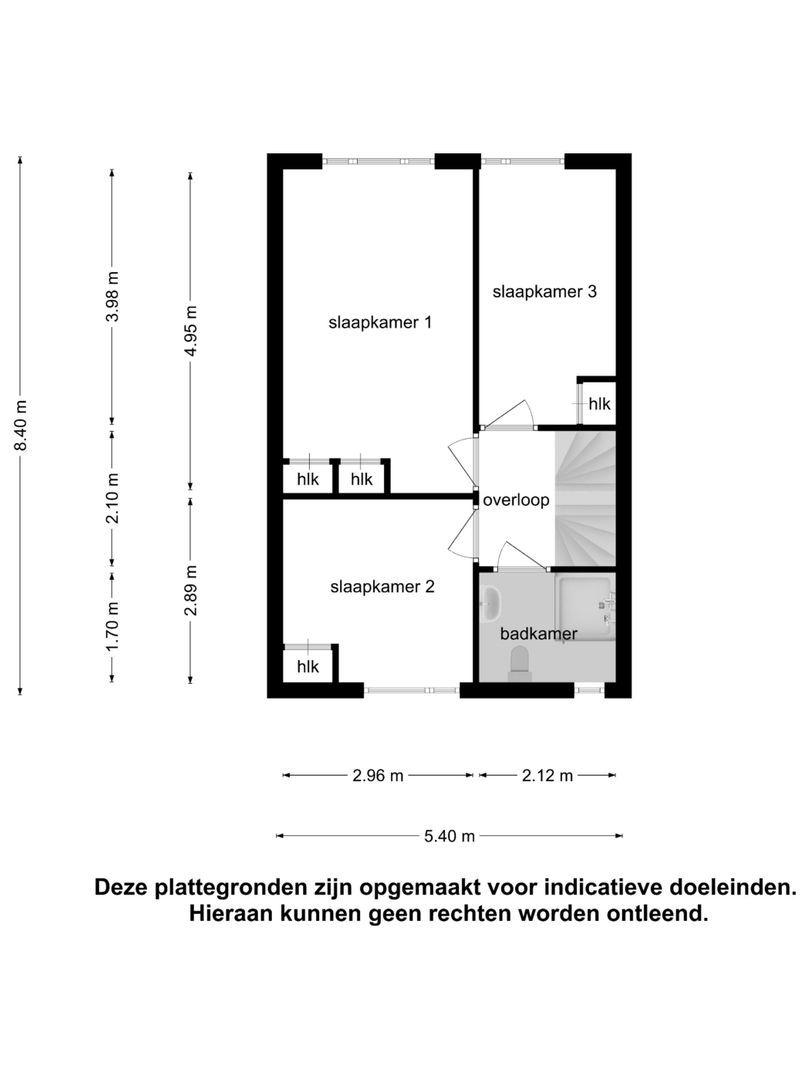 Zoomwijcklaan 86 plattegrond-18
