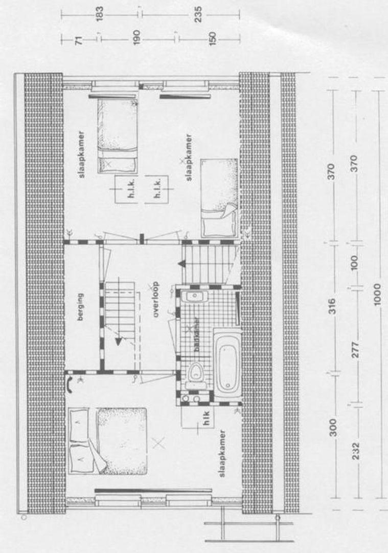Jasmijnstraat 23 plattegrond-9