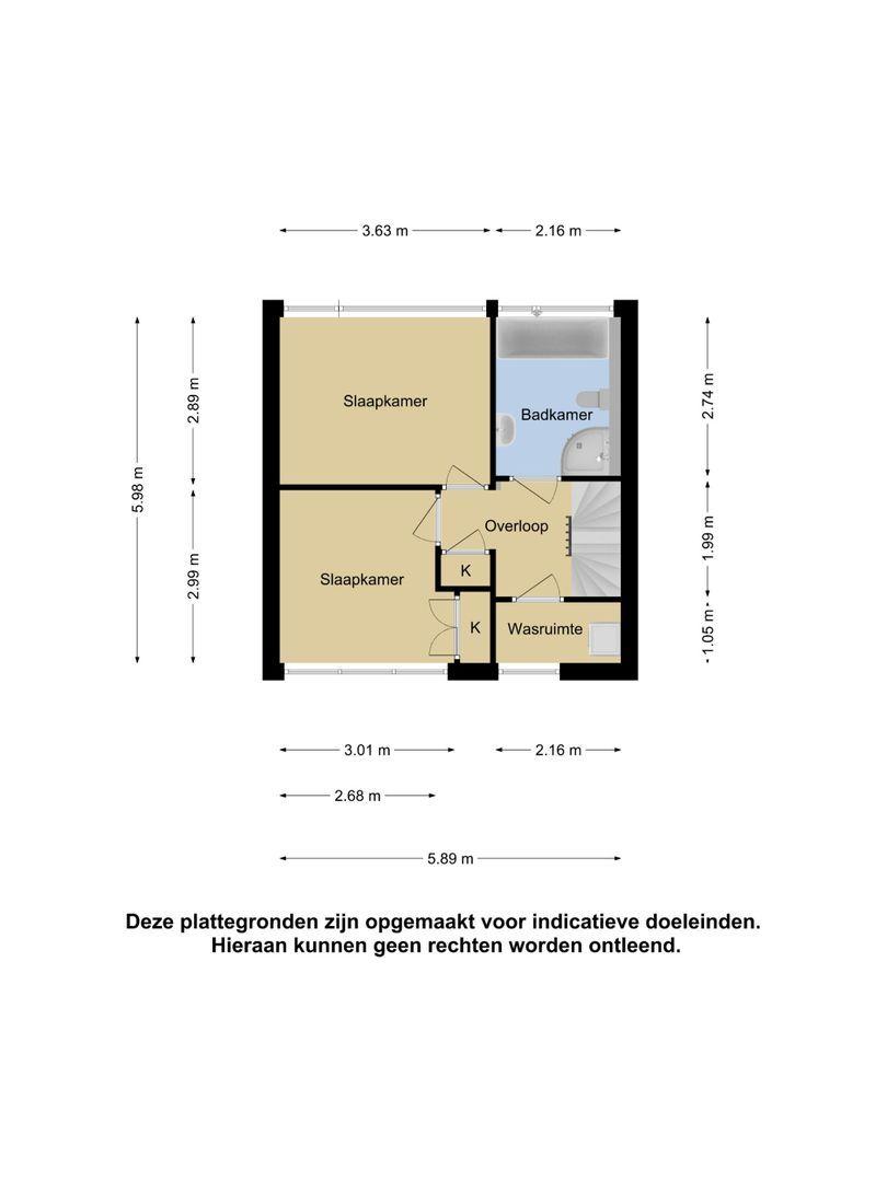 Doormanstraat 39 plattegrond-22