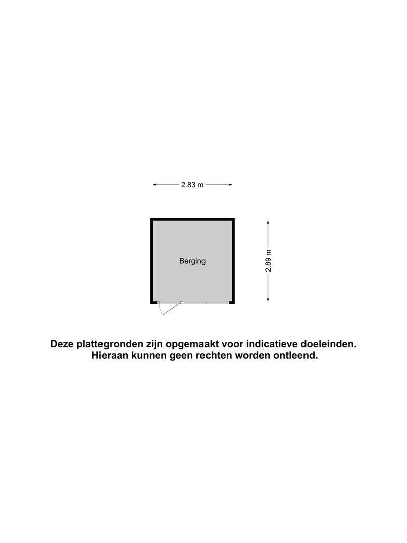 Prins Willem Alexanderln 32 plattegrond-20